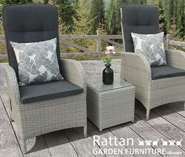 Shop grey rattan chairs